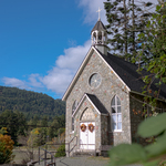 Saltspring Churches